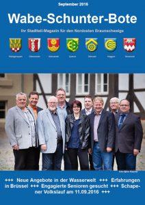 WSB 2016-3 Titelseite