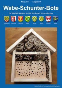 WSB 2017-1 Titelseite