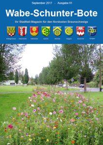 WSB 2017-3 Titelseite