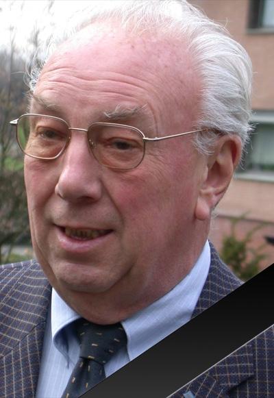Die CDA trauert um Dr. Ing. Günter Weinhausen