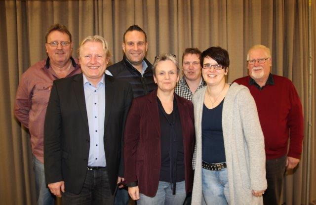 CDU-Ortsverband Wabe-Schunter: Mitgliederversammlung mit Vorstandswahlen